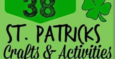 St-patricks-day-crafts-kids-activities