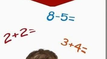 FUN Math Picture Books