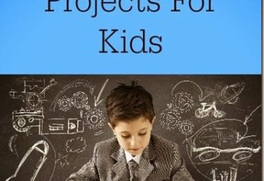 Engineering Project for Kids