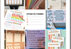 CLEVER Chore Charts for Kids