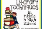 Using Picture Books in Middle School and High School