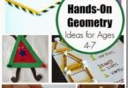 Hands on Geometry Ideas