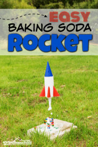 Our rockets hit anywhere from 30 to 50 feet in height.