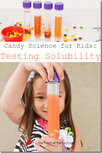 Candy Science for Kids