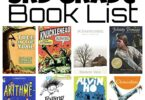 If you are trying to pick really good 3rd grade books, check out this Third Grade Books list printable for grade 3