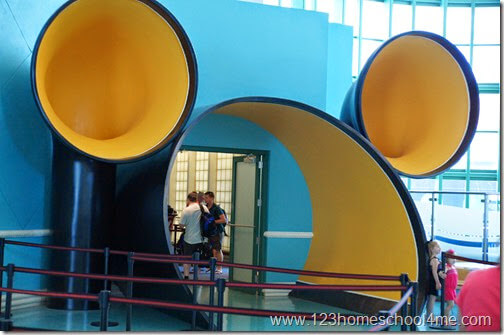 55 Reasons you will LOVE a Disney Cruise - magical touches from the moment you step on the ship