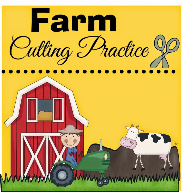 Farm Cutting Practice