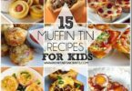 Main Dish Muffin Recipes