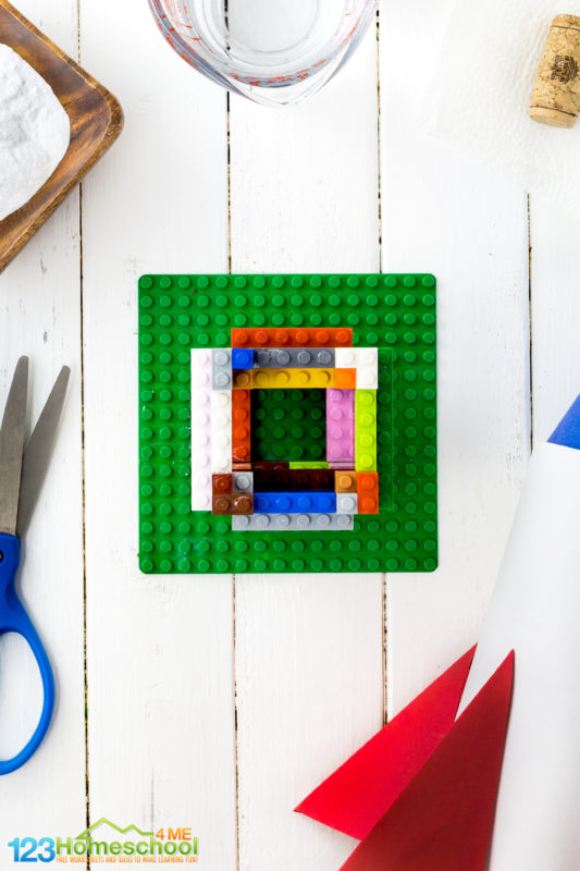lego steam project for kids
