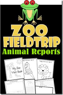 zoo fieldtrip