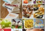 150 Cute Snack Ideas for Kids