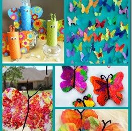 Butterfly-Crafts-for-Kids