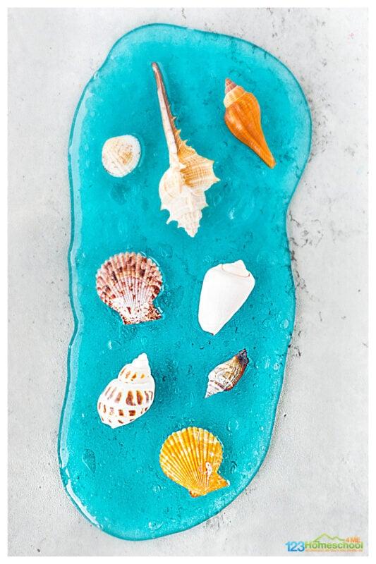 ocean activity for kids