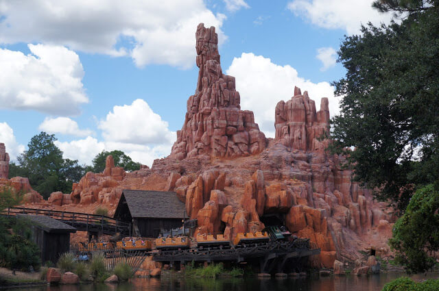 Tips for Hot Days at Disney World