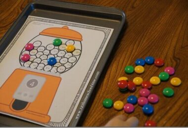 Gumball-Math-Worksheets