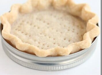 Bake Your own MINI Pies