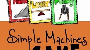 FREE Simple Machines Game