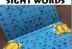 Battle for Sight Word Games