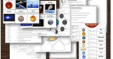 FREE-Solar-System-Worksheets
