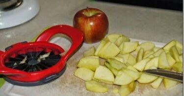 Breakfast Apple Cake Recipe