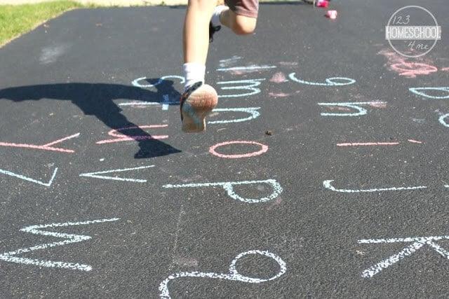 fun spelling practice activity for kids