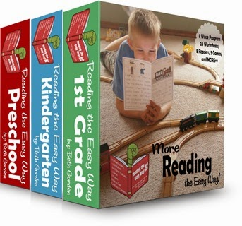 3 book bundle