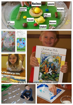 Christian Kids Explore Earth & Space