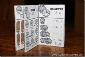 Money-Mini-Book-for-Kids