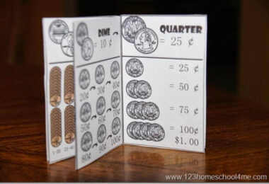 Money-Mini-Book-for-Kids
