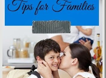 Back to School Tips for Families