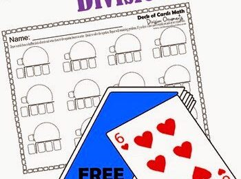 Deck of Cards Division