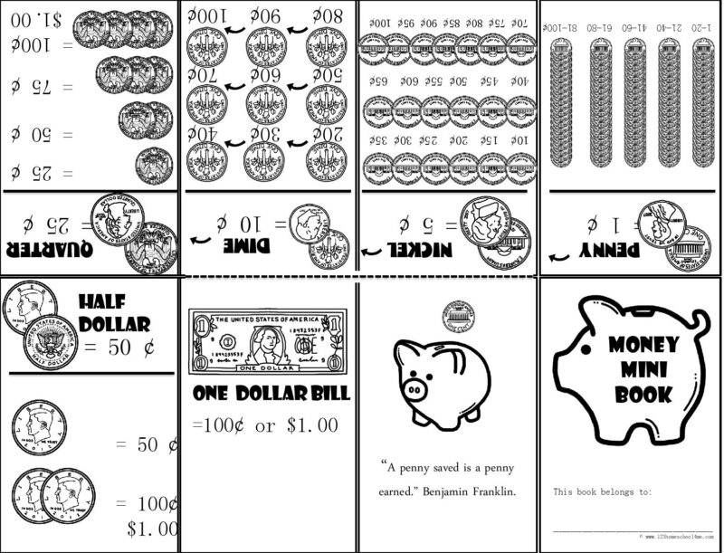 free money printables