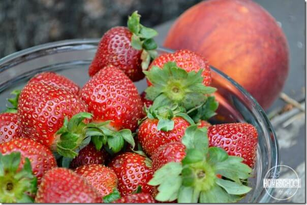 strawberry-peach-ice-cream