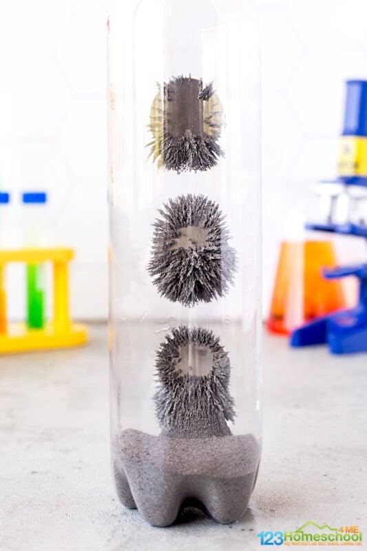 Magnet Activities for Preschoolers