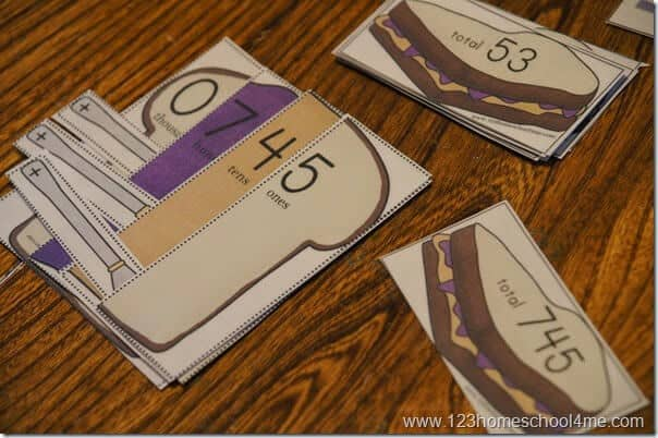 engaging and memorable Place Value Activity perfect for teaching math to students