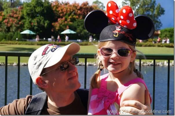 Planning the perfect Disney World trip