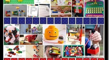 Ideas for Learning with Lego