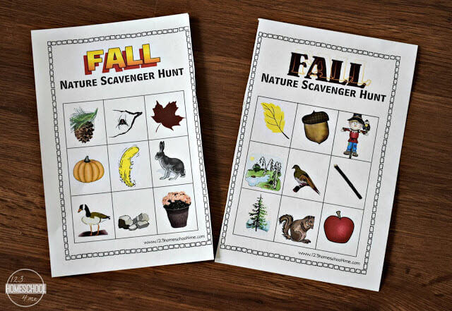 free-printable-fall-nature-scavenger-hunt-for-kids-toddler-preschool-kindergarten