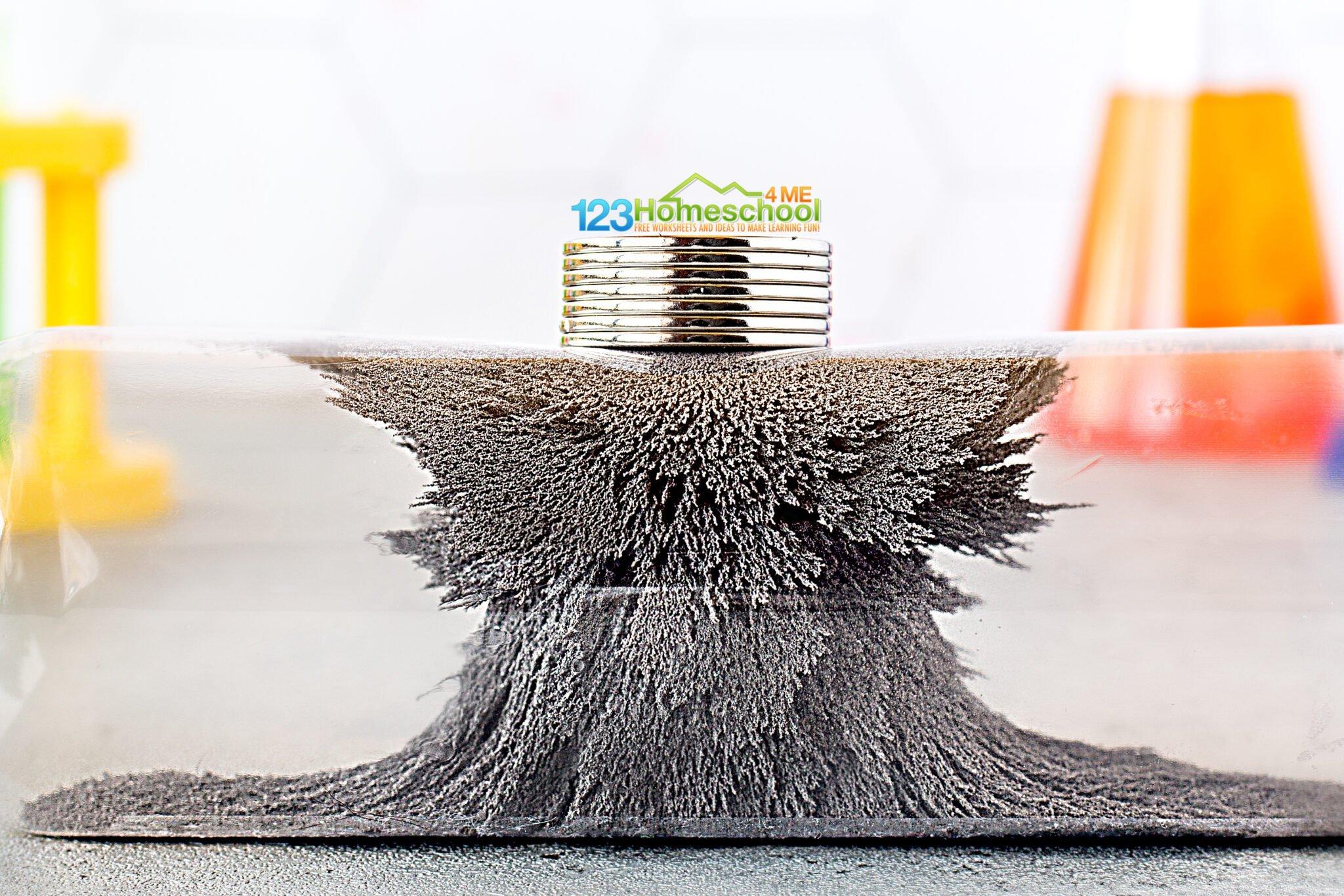 magnet experiment
