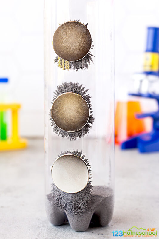 magnet play for kids