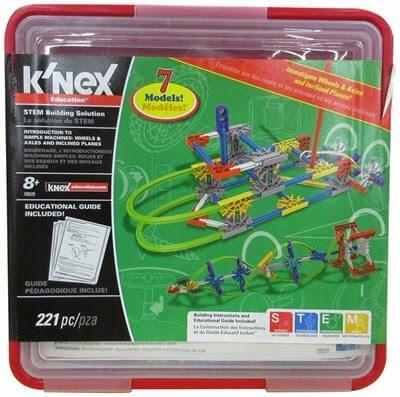 K'Nex Education - Simple Machines