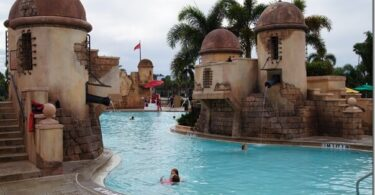 Which Disney Moderate Resorts is BEST