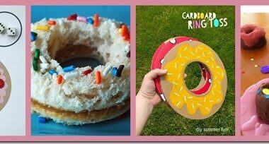 Activities for National Donut Day