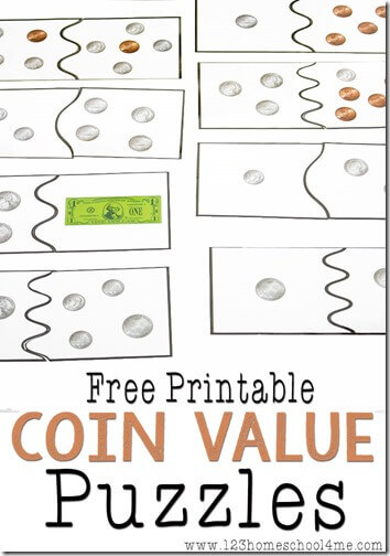 Coin-Value-Puzzles