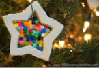 O Little Star Christmas Ornament Craft for Kids