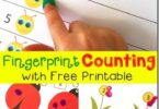 Fingerprint Counting Activities