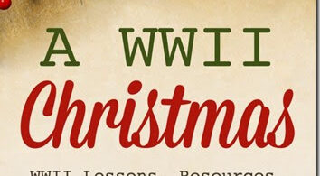 World War 2 Christmas Lesson
