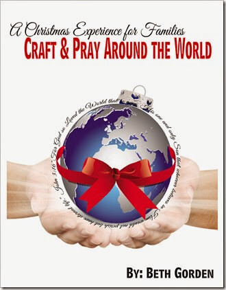 Craft and Pray for the World