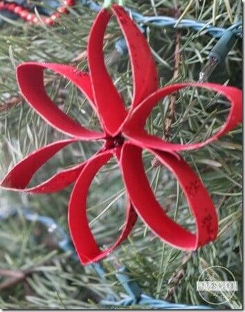 Mexico Christmas Craft