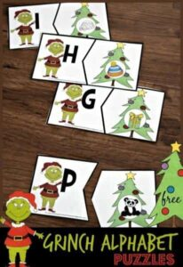 Free-Grinch-Alphabet-Puzzles
